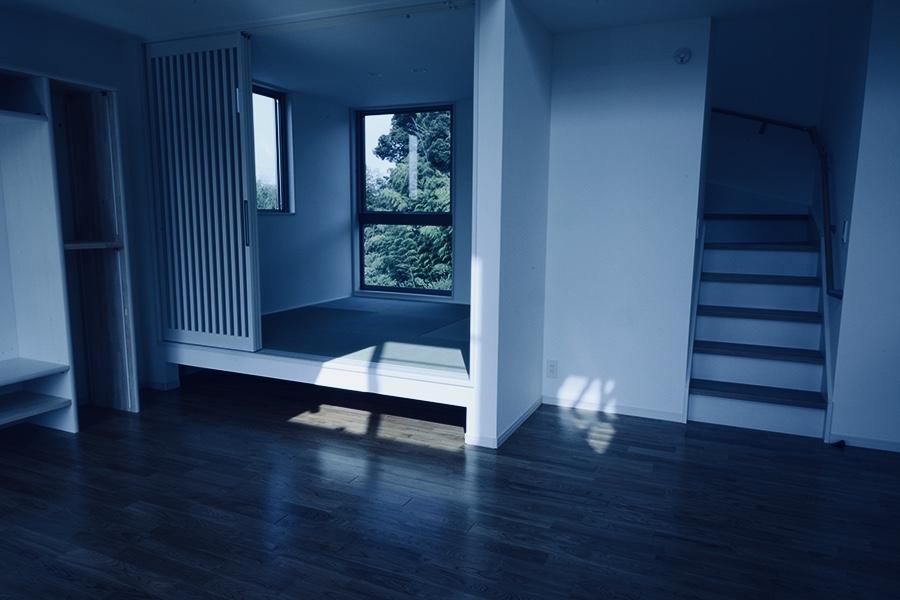 T様邸 居室-3