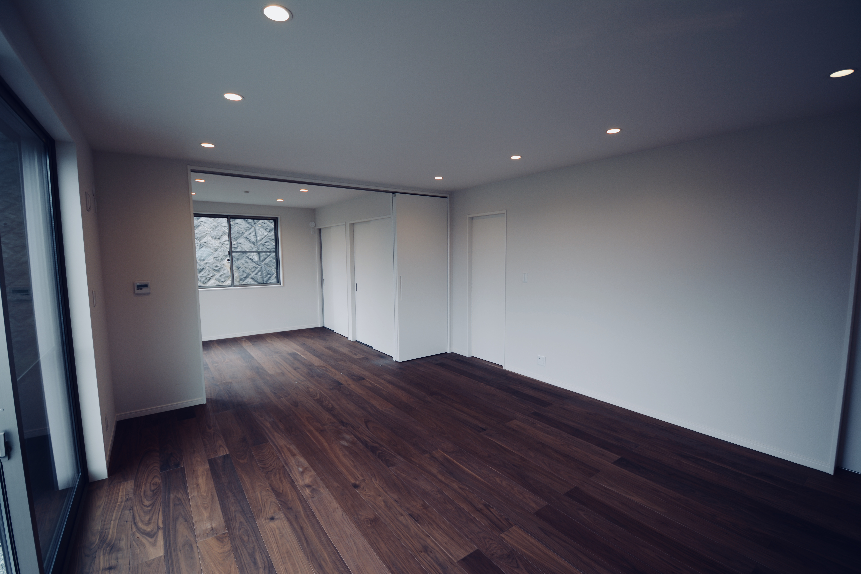T様邸 居室-9
