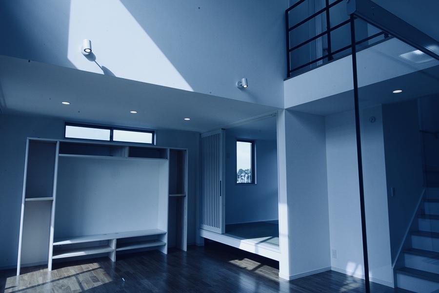 T様邸 居室-2