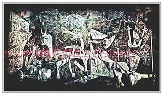 Guernica en Piedra