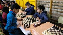 XIV Torneo Intercentros de Ajedrez