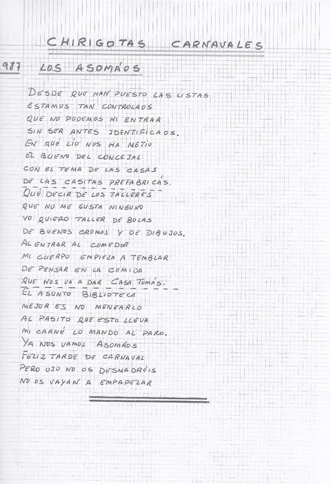 Los Asomáos