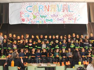 Carnaval 2019 en La Asomada