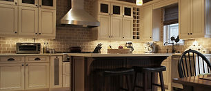 Kitchen Design Milton