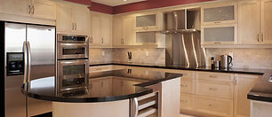 Kitchen Design Oakville