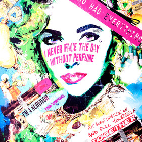 The Girl Who Had Everything, Elizabeth Taylor