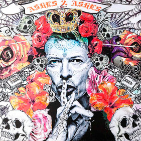 Ashes To Ashes, David Bowie