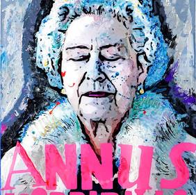 Annus Horribilis, Queen Elizabeth II