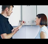 Plumbing, boiler servicing in cornwall