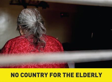 No Country for the Elderly