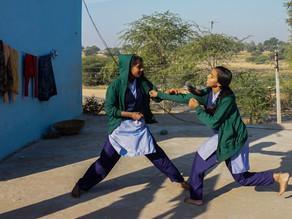 Kasturba Gandhi Balika Vidyalayas and Their Pursuit Towards Imparting Menstrual Hygiene Education