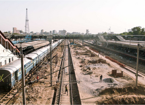 Analyzing the Case for Privatization in the Indian Railways