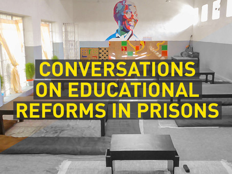 Conversations on Educational Reforms in Prisons