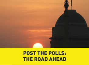 Post the Polls: The Road Ahead
