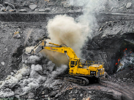 India's Coal Block Auctions: A Contextual Reappraisal