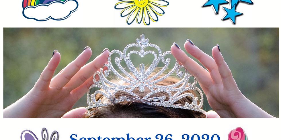 Girls Ministries Virtual Celebration 2020