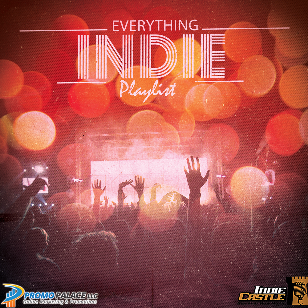 Indie Castle | Discover New Music | Submit to Spotify Playlists