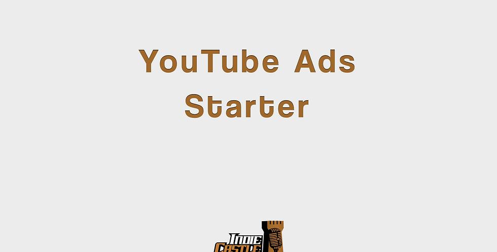 Youtube Ads Starter