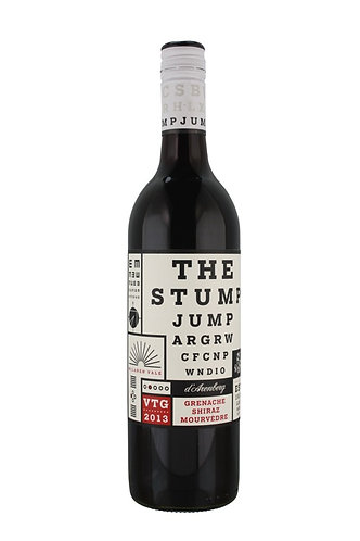 2013 d'Arenberg Stump Jump GSM