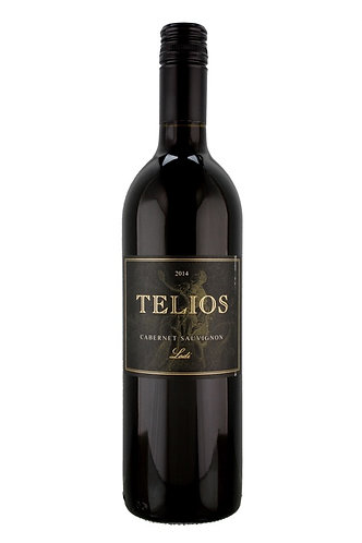 2014 Telios Cabernet Sauvignon