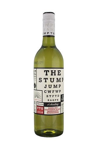 2016 d'Arenberg Stump Jump White RMS