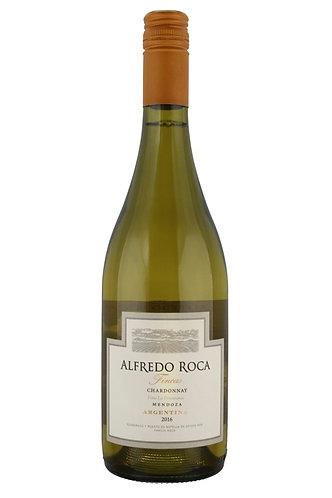 2016 Alfredo Roca Chardonnay