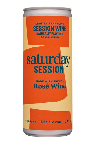 Saturday Session Rosé (4 Pack)