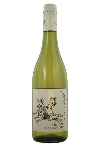 2017 Painted Wolf The Den Chenin Blanc