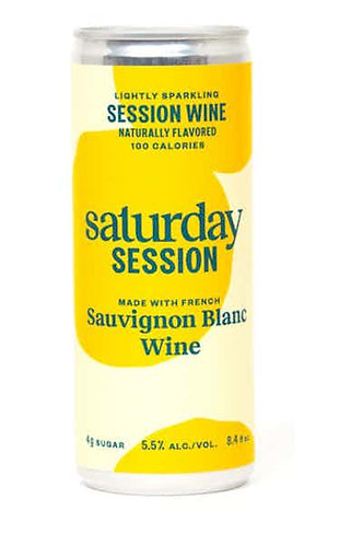 Saturday Session White (4 Pack)