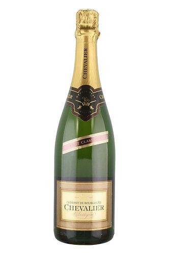 NV Chevalier Brut Cremant de Bourgogne