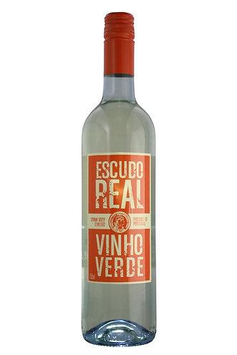 2018 Escudo Real Vinho Verde