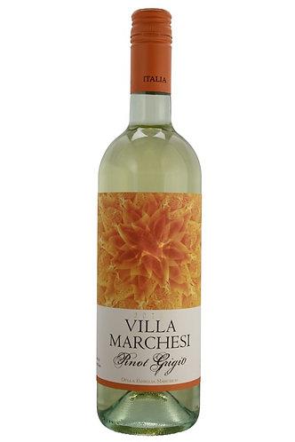 2016 Villa Marchesi Pinot Grigio