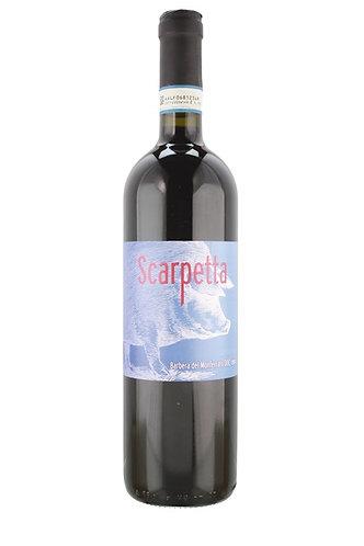 2014 Scarpetta Barbera Monferrato