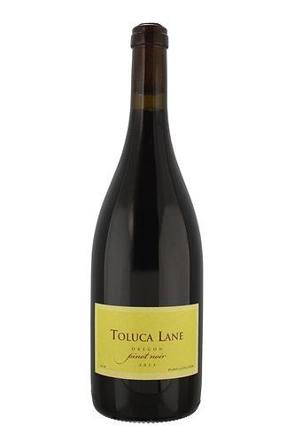 2013 Toluca Lane Pinot Noir