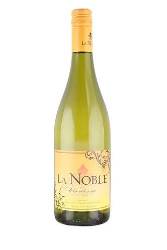 2015 La Noble Chardonnay