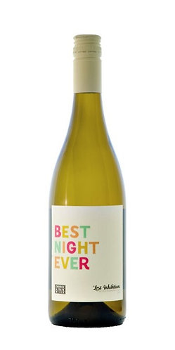 2014 Lost Inhibitions White Blend