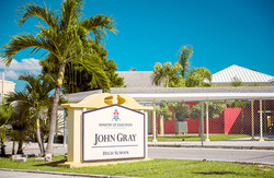 John-Gray-High-School