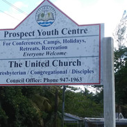 Prospect Youth Centre