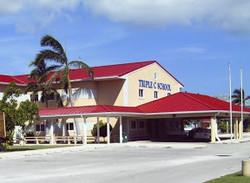 TripleC  - New Building