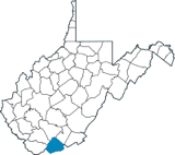 Mercer County Leads WV New Business Growth