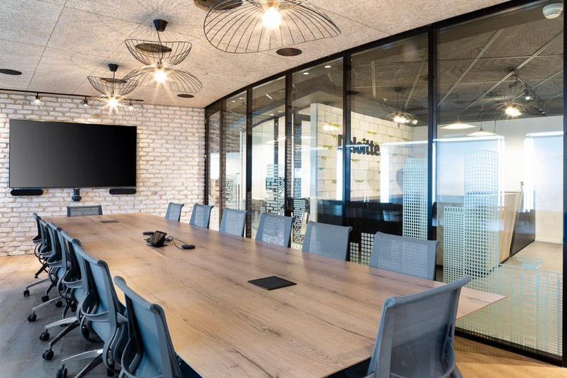Meetting room