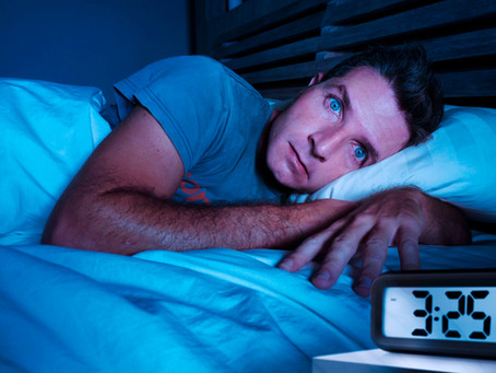 How to Get Better Sleep - Part 1