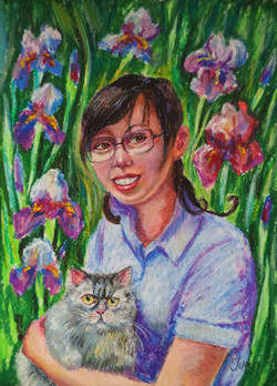 3-2. Janice with Cat.jpg