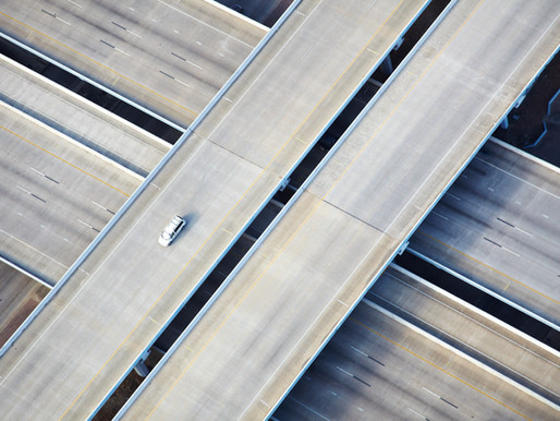 U.S. Infrastructure in 2021 and Beyond