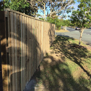 COASTwide Horticulture Fence