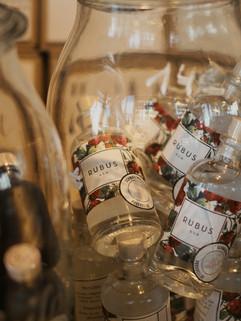 Mini Gin Rubus / Heimat