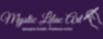 Mystic Lilac Art