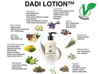 Dadi Oil of Dadi Lotion een weldaad voor nagel en huid
