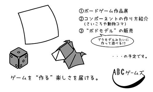 ABCゲームズ