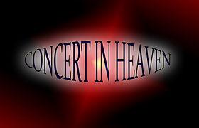 Concert In Heaven